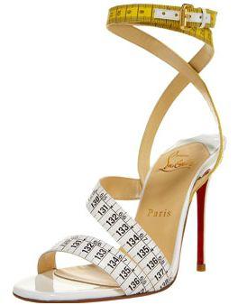Equivalencia de tallas de calzado