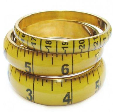 Equivalencias de tallas de anillos