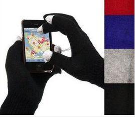 Guantes Tactiles para móvil, Tablet… 1.69 € (Gtos de envío incluidos)