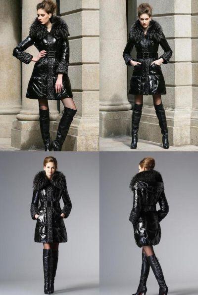 Abrigo fashion week 18.04 € (envío incluido) en lugar de 385 € AGOTADO