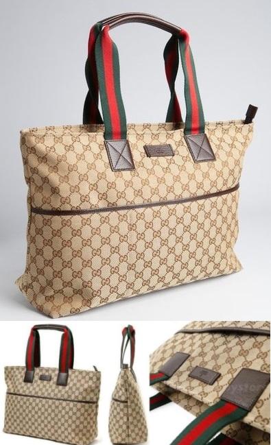 Bolso Gucci 5.92 € (Gastos de envío incluidos) en lugar de 690 €  ACTUALIZADO