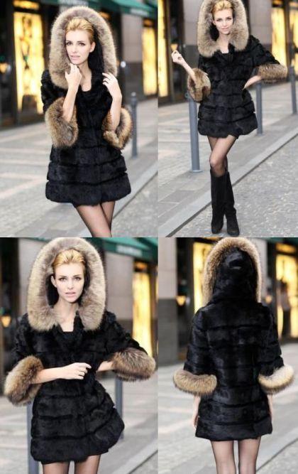 Impresionante abrigo celebrities 17.45 € en lugar de 362 € (gastos de envío incluidos) AGOTADO!!