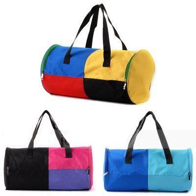 Bolso color block waterproof 3.83 € (gastos de envío incluidos) AGOTADO
