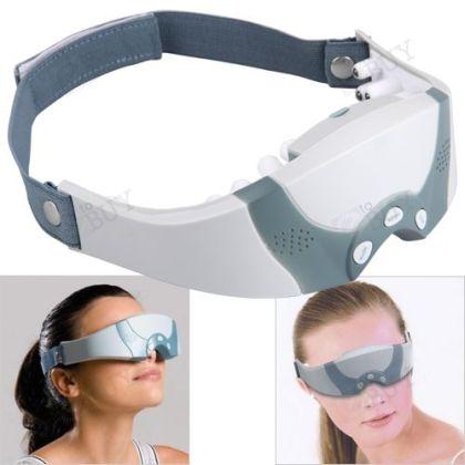 Masajeador de ojos magnético eléctrico 4.62 € (gastos de envío incluidos) ACTUALIZADO