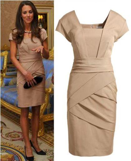Vestido Princess Kate 16.30 € (incluidos gastos de envío) ACTUALIZADO