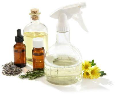Recetas.Tres Ambientadores para el hogar con aceites esenciales