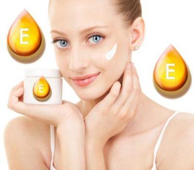 Receta Loción corporal y facial de vitamina E