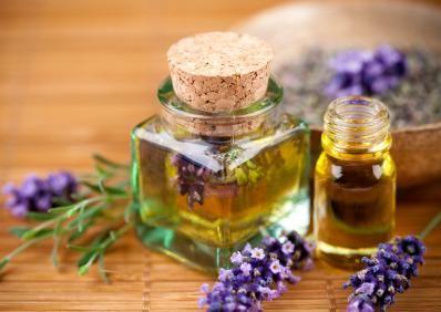 Aceites esenciales y aceites portadores para cada tipo de piel