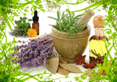 Receta serum de aceites esenciales + aceites portadores
