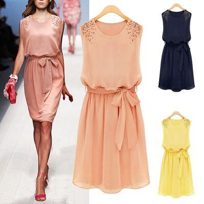 Vestido Fashion Week Pearl 8.85 € (Gtos. de envío incluidos)