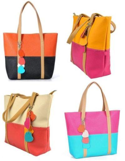 Bolso Candy Color GL 6.30 € (Gtos. de envío incluidos)