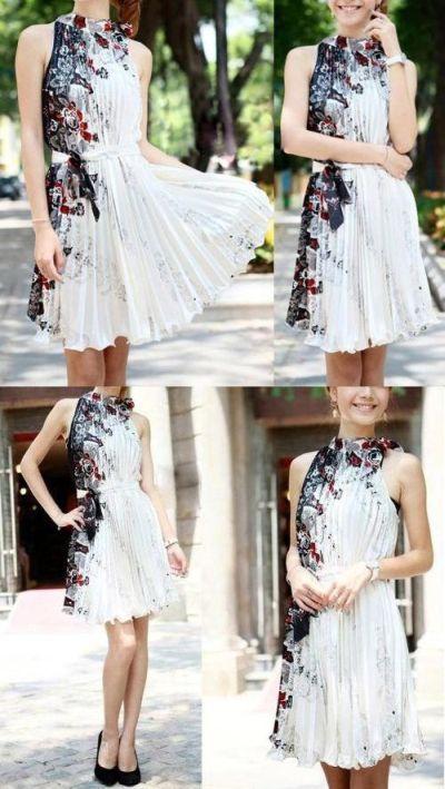 Vestido Elegance Fashion Week 7 € (Gtos. de envío incluidos) AGOTADO