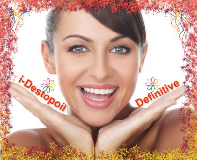Receta crema multi-función pieles grasas, acné. i-Destopoil Definitive