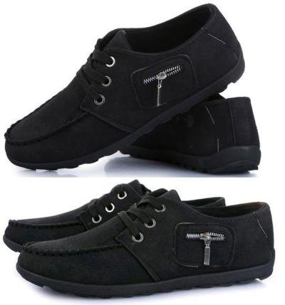 Zapatos hombre Leisure 11.04 € (Gtos. de envío incluidos) AGOTADO