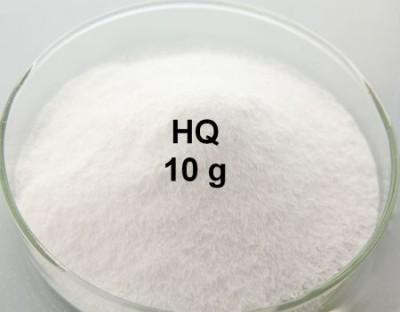 Hidroquinona pura (El despigmentante más potente) para elaboraciones cosméticas 12 € (Gtos. de envío certificado incluidos)