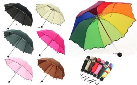Paraguas diseño Fashion week Celebrities 6.76 € (Gtos de envío incluidos) en lugar de 67 € ACTUALIZADO