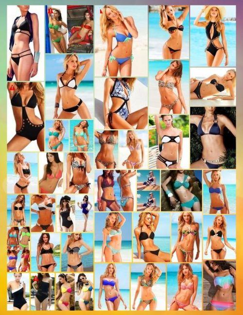 Victoria Secret Bikinis, Trikinis y Bañadores. Desde 2.94 € hasta 8 € (Gtos de envío incluidos) en lugar de 60-90 €