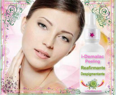 Receta i-Demalac Peeling Reafirmante-Despigmentante (efecto flash inmediato)