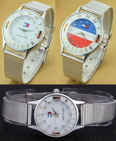 Reloj Tommy Hilfiger 2.07 € (Gtos. de envío incluidos) en lugar de 170 € ACTUALIZADO