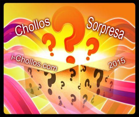 Chollos sorpresa de Marzo-Abril 2015 Desde 0.70 € hasta 13 € (Gtos. de envío incluidos)