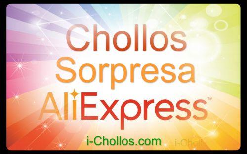 Chollos Sorpresa Aliexpress Julio 2015. Desde 0.17 € hasta 13 € (Gtos. de envío incluidos)