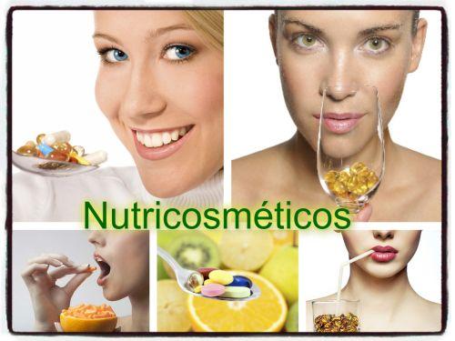 Nutricosméticos y suplementos. Cómo tomarlos, cuáles son los mejores…etc