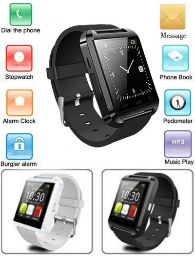reloj smart u8