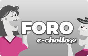 Foro I-chollos