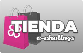 Tienda I-chollos